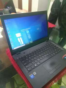 PORTATIL LENOVO COLOR GRIS OSCURO