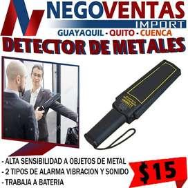 PROYECTOR DETECTOR DE SEÑAL