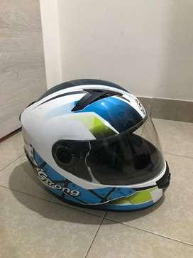 venta casco strong mujer
