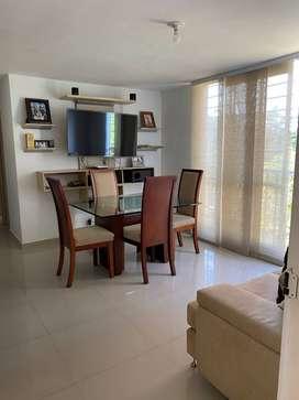 Apartamento RESERVAS DE SAN LUIS 54M2