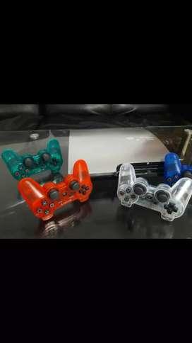 Play 3 de 320 gb 4 controles