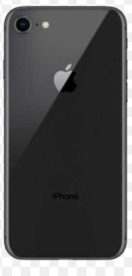 Vendo iphone 8 de 64g en perfevto estado