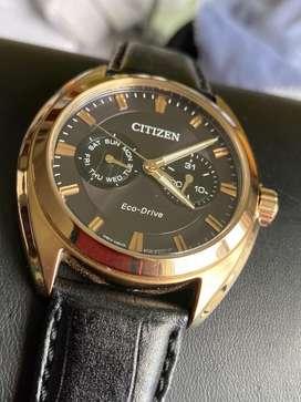 Reloj Citizen EcoDrive !