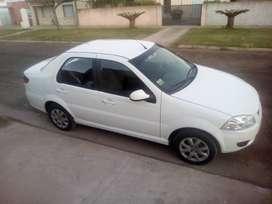 Fiat Siena 1.4 2015