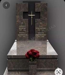 Lápidas Calderón