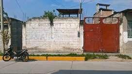 Casa en Bagua Capital- Amazonas
