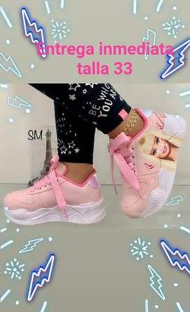 Calzado para Niña - Barbie