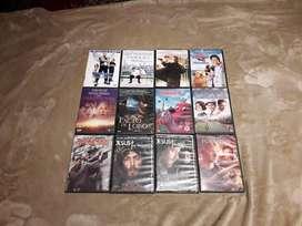 Combo Peliculas en DVD