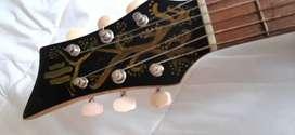 Guitarra acústica en excelentes condiciones