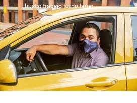 A turno endemia  Busco empleo de conductor taxi tengo experiencia laboral licencia C2 edad 52 Años