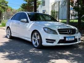 Mercedes Benz C250 CGI Advance AT