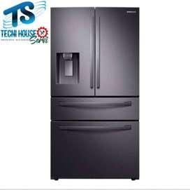 servicio técnico y mantenimiento de lavadoras, neveras, secadoras, aires acondicionado, estufas, hornos