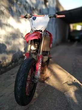VENDO CRF 450R