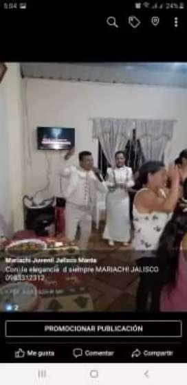 Duo show Jalisco