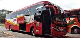 Vendo bus scania con facilidadeS de pago
