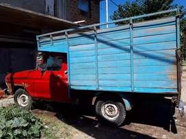 VENDO F100 DIESEL MOTOR 87