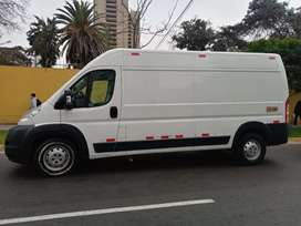 Vendo camioneta Citroen