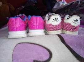Adidas Niña