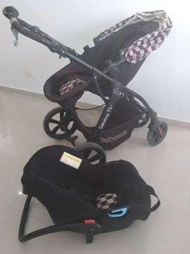 Vendo Coche para bebe