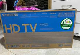 *NUEVO* Smart Tv 32' Samsung