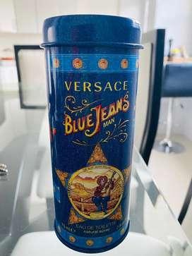Perfume versage blue jeans man