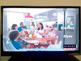 Monitor / televisor 24¨ LED  VGA - HDMI  LE24D3140  AOC