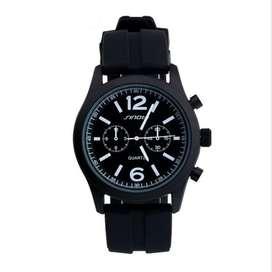 Reloj Deportivo Hombre Sinobi S9269 Quarzo