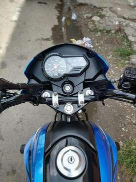 Yamaha Ycz 110 negociable