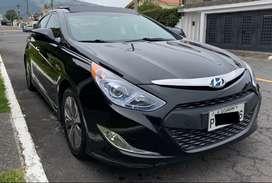 Hyundai SONATA 2015 Limited