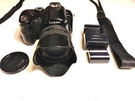 Camara digital lumix FZ50
