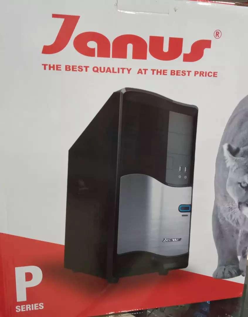 Computador De Escritorio Janus Intel Celeron Nuevos
