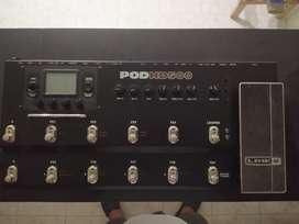 POD HD 500