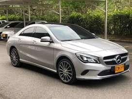 Mercedes benz cla 180 2017