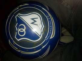 Balón de millónarios fc estrella 14 hincha oficial segunda mano  Santa Inés