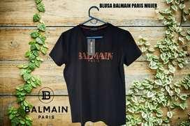 Camisetas marca de diseñador Mujer
