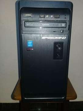 Computador Intel Corei7