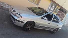 Renault megane año 2005