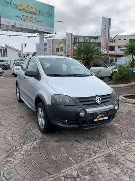 Volkswagen CrossFox - 2009