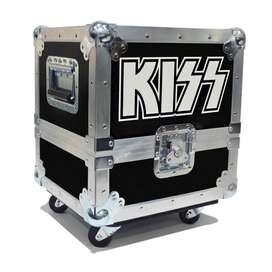 KISS - Kissteria [34 LP 180 Gram Road Case Box Set] (2014)