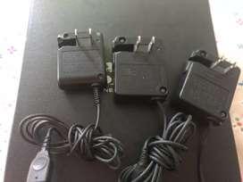 Cargador Adaptador Original Nintendo Gameboy Advance