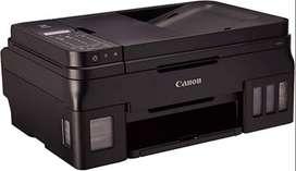 Impresora Canon Multifuncional Prixma G-4100 / G4110