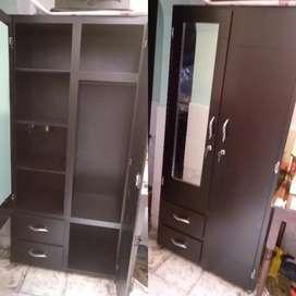 ENVÍO GRATIS Closet Base Camas Tocador Mesa tv Cajoneras Colchones Nocheros gabinetes