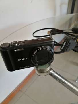 Barata sony cámara digital 14megapixeles