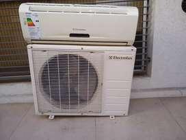 Aire acondicionado split 2250 frigorías