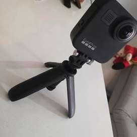Vendo cámara Go Pro Max