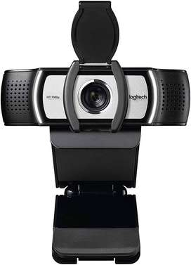 Logitech C930c 1080p HD