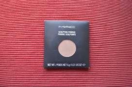 Maquillaje Mac Original. Polvo Mate