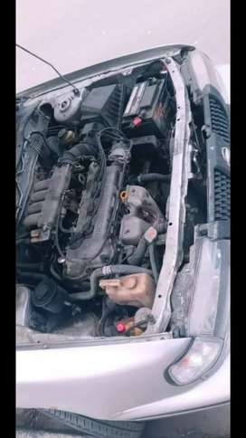 Nissan para repuestos