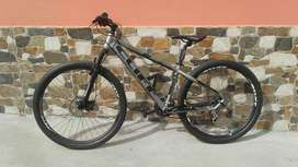 Bicicleta Cliff Rin 27.5