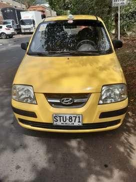 Venta taxi atos modelo 2012